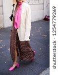 milan  italy   september 22 ... | Shutterstock . vector #1254779269