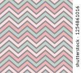 Geometric Seamless Zigzag...