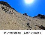leh ladakh india april 11  ...   Shutterstock . vector #1254890056