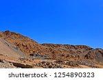 leh ladakh india april 11  ...   Shutterstock . vector #1254890323