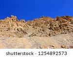leh ladakh india april 11  ...   Shutterstock . vector #1254892573
