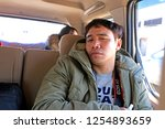 leh ladakh india april 11   the ...   Shutterstock . vector #1254893659