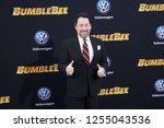 los angeles  dec 9  2018  actor ... | Shutterstock . vector #1255043536