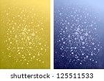 background.sparkling water... | Shutterstock .eps vector #125511533
