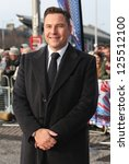 david walliams at  the britain... | Shutterstock . vector #125512100
