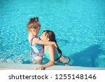 quarteira  portugal   september ...   Shutterstock . vector #1255148146