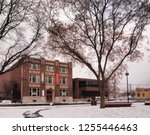 syracuse  new york  usa.... | Shutterstock . vector #1255446463