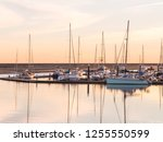 olhao  portugal   march 28 ... | Shutterstock . vector #1255550599