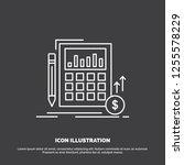 calculation  data  financial ...