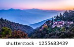 breathtaking beauty of...   Shutterstock . vector #1255683439