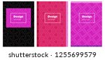 light purple  pink vector cover ...