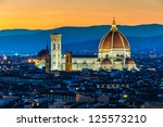 Santa Maria Del Fiore  The...