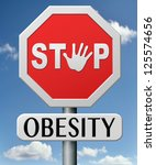 Obesity Prevention Stop Over...