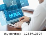 business  technology  internet... | Shutterstock . vector #1255913929