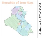 Vector Images, Illustrations and Cliparts: Iraq | page: 1