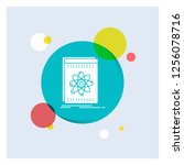 api  application  developer ... | Shutterstock .eps vector #1256078716