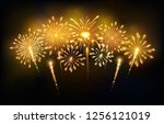 Golden Fireworks Collection