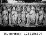 aphrodisias  afrodisias ... | Shutterstock . vector #1256156809