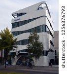 berlin germany 09 22 17 ... | Shutterstock . vector #1256376793