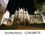 Westminster Abbey  North...