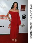 Small photo of LOS ANGELES - DECEMBER 08: Ruthanne Gibson at Flaunt's 8th Annual Anniversary and Toy Drive benefitting on December 08, 2006 at The Edison in Los Angeles, CA.