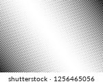 vintage dots background. grunge ... | Shutterstock .eps vector #1256465056