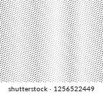 halftone background. fade... | Shutterstock .eps vector #1256522449
