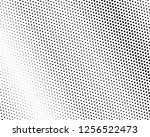 halftone background. fade... | Shutterstock .eps vector #1256522473