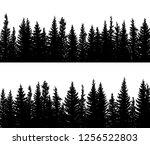 Set Of Vector Horizontal Banne...