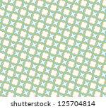 abstract kaleidoscope...   Shutterstock . vector #125704814