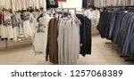 russia  st. petersburg  12 12... | Shutterstock . vector #1257068389