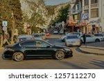 sevastopol  russia    may 12 ... | Shutterstock . vector #1257112270