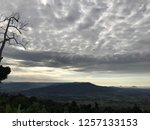 view of the fields and mountains | Shutterstock . vector #1257133153