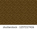 fauxe leather seamless texture... | Shutterstock . vector #1257217426