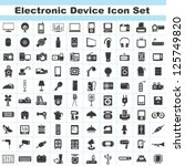 100 electronic device and...