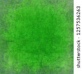 abstract green background... | Shutterstock . vector #1257536263