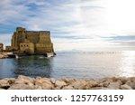 Castel Dell'ovo  Egg Castle  In ...
