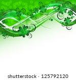 St.patrick\'s Background