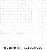 modern textured halftone of ...   Shutterstock .eps vector #1258030210