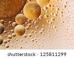 multicolor water background... | Shutterstock . vector #125811299