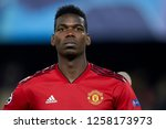 Paul Pogba Of Manchester Unite...