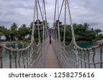 Bridge At Southernmost Point Of ...