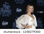 emily blunt at the world... | Shutterstock . vector #1258279300