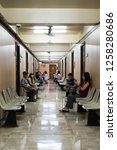 quezon city  philippines  ... | Shutterstock . vector #1258280686