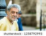 rhodes  greece   october 10th ... | Shutterstock . vector #1258792993