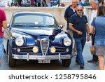 ancona   italy   september 23th ... | Shutterstock . vector #1258795846
