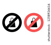 shopping bag ban  prohibition...