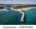 Boynton Inlet Aerial