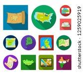 vector illustration of middle... | Shutterstock .eps vector #1259025919