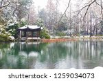hangzhou china 9 december  2018 ... | Shutterstock . vector #1259034073